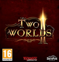 Two Worlds II [#2 - 2010]