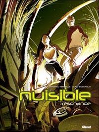 Nuisible : Résonance #1 [2009]