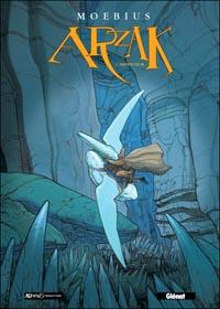 Arzak : L'arpenteur #1 [2010]