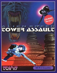 Alien Breed : Tower Assault [1994]