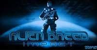 Alien Breed Impact [#1 - 2010]