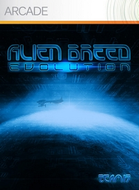 Alien Breed Evolution [2009]