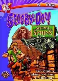 Scooby-Doo! : Le Secret du Sphinx - PC