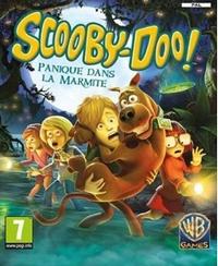 Scooby-Doo! Panique dans la Marmite [2010]