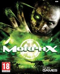 MorphX [2010]