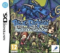 Blue Dragon : Awakened Shadow [2010]