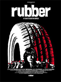 Rubber [2010]