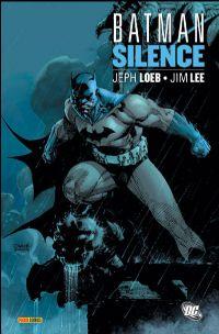 Batman Silence [2010]