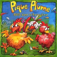 Pique plume [2005]