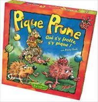 Pique plume : Pique prune [2010]