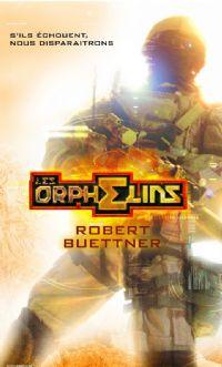 L'Orphelin : Les Orphelins #1 [2010]