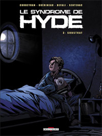 Le Syndrome de Hyde : Substrat #3 [2010]