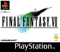 Final Fantasy VII - PSN
