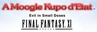 Final Fantasy XI  : A Moogle Kupo d'Etat - PC
