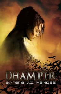 Les Nobles Morts : Dhampir #1 [2010]
