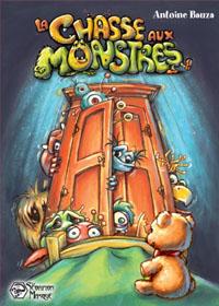 La chasse aux monstres [2009]