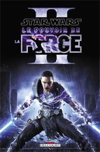 Star Wars : Le Pouvoir de la force II #2 [2010]