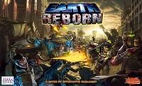 Earth Reborn [2010]