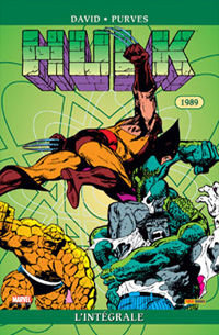 Integrale Hulk 1989 [2010]