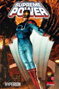 Marvel Deluxe : Supreme Power : Hyperion [#2 - 2010]