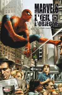 Marvels, l'oeil de l'objectif [2010]