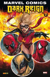 Marvel : Monster M Dark Reign Edition : Dark Reign [#2 - 2010]