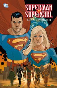 Superman-Supergirl Maelstrom [2010]
