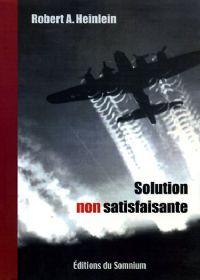 Solution non satisfaisante [2009]