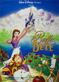 La Belle et la Bête [1991]