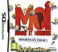 Moi, moche et méchant : Minions en folie ! [2010]