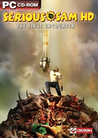 Serious Sam HD : The First Encounter [#1 - 2009]
