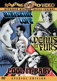 Paroxismus : Venus in Furs [1967]