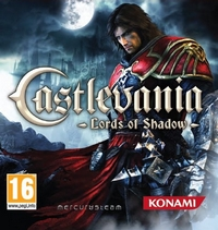 Castlevania : Lords of Shadow #1 [2010]