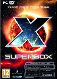 X Superbox [2010]