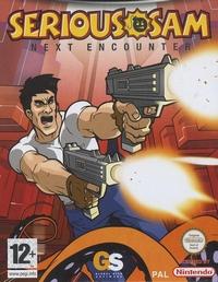 Serious Sam : Next Encounter [2004]
