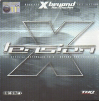 X-Tension #1 [1999]
