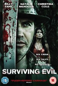 Evil Island [2011]
