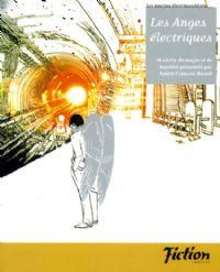 Fiction Spécial : Les  Anges électriques [#1 - 2006]