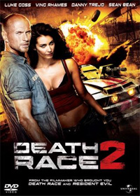 Death Race 2 [2011]