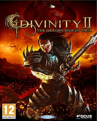 Divinity II : The Dragon Knight Saga [#2 - 2010]
