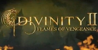 Divinity II: Flames of Vengeance #2 [2010]