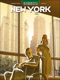Uchronie[s] : New York, tome 1 [2008]