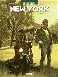 Uchronie[s] : New York, tome 2 [2009]