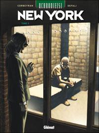 Uchronie[s] : New York, tome 3 [2010]
