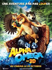 Alpha & Omega 3D [2010]