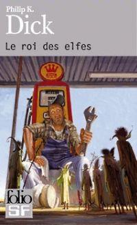 L'Homme doré : Le Roi des Elfes [1982]