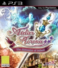 Atelier Rorona : The Alchemist of Arland [2010]