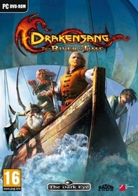L'Oeil Noir : Drakensang : The River of Time [2010]