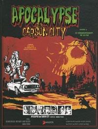 Apocalypse sur Carson City : Le commencement de la fin #2 [2010]