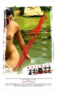 Ferozz: The Wild Riding Hood